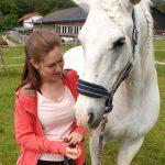 Equisense – Pferdetraining Laura Prammer
