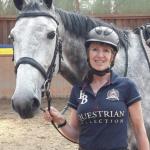 Mobiles Pferdetraining Kati Auer