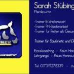 Sarah Stübing