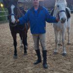 Pferdetherapie & Pferdetraining Günter Quecke