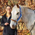 Jessica Oeser – Pferdetraining