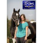 Pferdetraining Hannah Bauer