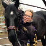 Sensologische Pferdeosteopathie Angela Seidel