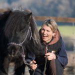 Katja Heß – Pferdetraining Vilstal