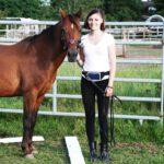 Isabells Pferdetraining