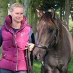 Claudia Spitzke PferdeTraining