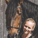 Alina Wagner Pferdetraining