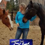 Nicole Brockmöller – Keep your horse fit