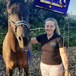 Pferdetraining Eva Elstner
